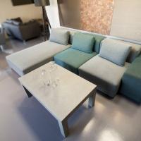 Konferenční stolek monolit 8 CM