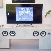 Design Koktejl 3 Soundbar