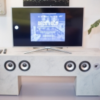 Design Koktejl 3 Soundbar