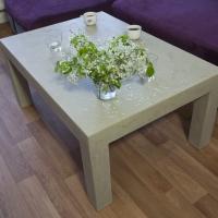 Konferenční stolek monolit 8CM