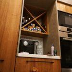 Atypická výroba - Kuchyňská instalace 2