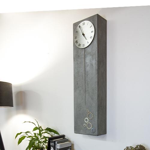 """Pelndel Clock """"L"""""""
